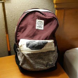 Super rare Victoria Secret Vintage backpack
